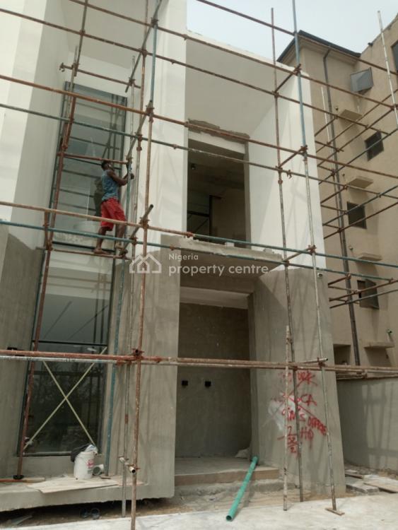 5 Bedroom Fully Detached Duplex with a Bq, Ikota, Lekki, Lagos, Detached Duplex for Sale
