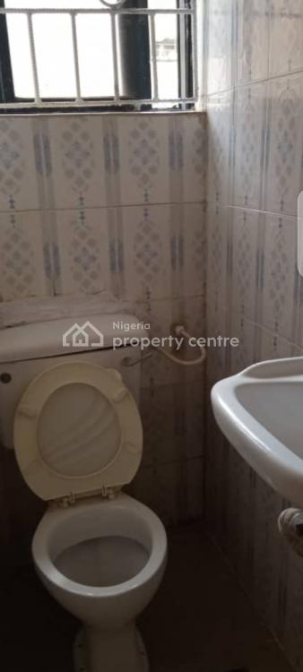 3 Bedroom Flat, Treasure Estate, Sangotedo, Ajah, Lagos, Flat for Rent
