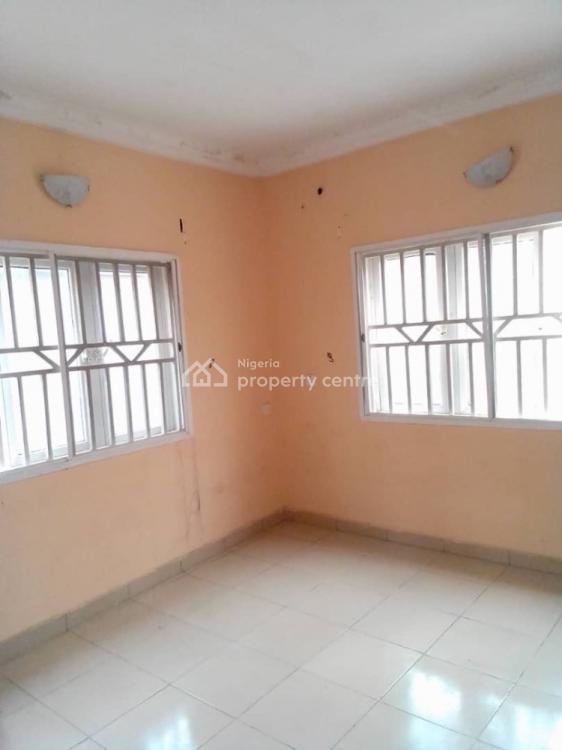 Luxury 3 Bedroom Flat, Adegbose Estate, Ebute, Ikorodu, Lagos, Flat for Rent