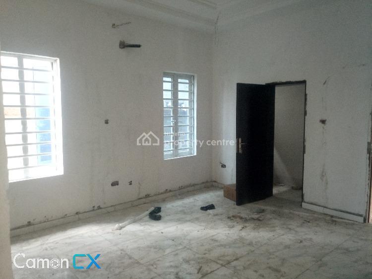 Spacious Newly Built Apartment of 2 Bedrooms. 6 Units, Bera Estate Chevron Drive, Lekki Phase 1, Lekki, Lagos, Flat for Rent