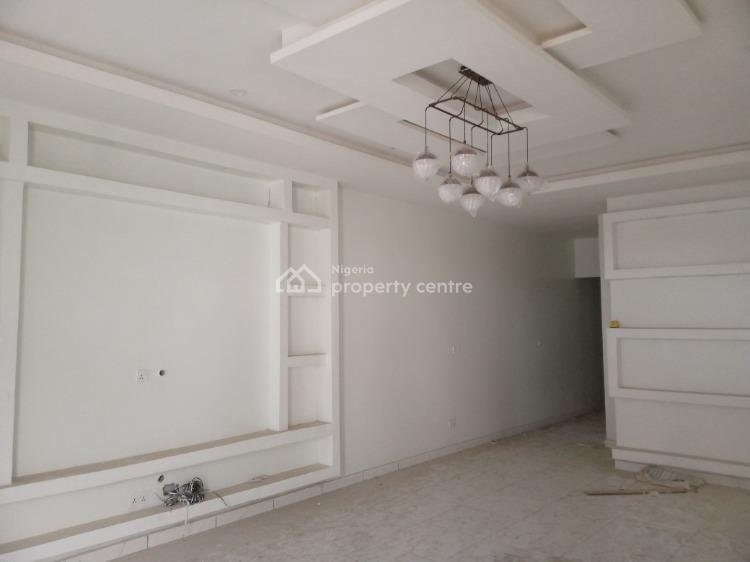 Spacious 4 Bedroom Serviced Semi Detached Duplex with Bq, 2nd Toll Gate, Lekki, Lagos, Semi-detached Duplex for Sale