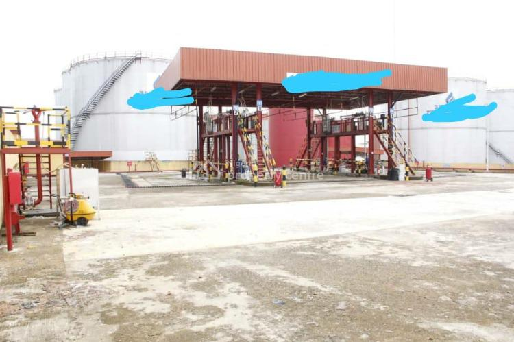 Tank Farm, Industrial Area, Calabar, Cross River, Tank Farm for Sale
