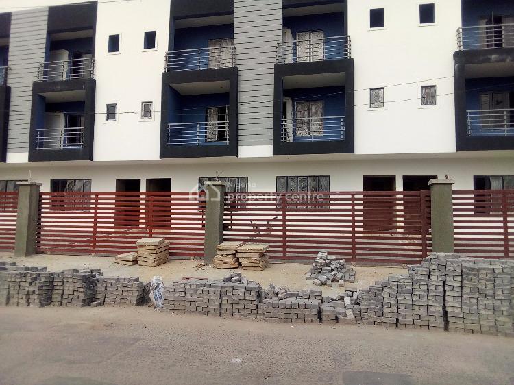 Brand New 4 Bedroom Terrace Duplexes, Akora Estate, Off Adeniyi Jones, Adeniyi Jones, Ikeja, Lagos, Terraced Duplex for Sale