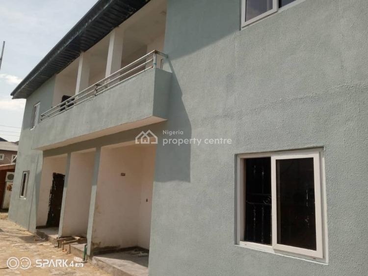 Newly Built 2 Bedroom Flat, Oniru, Victoria Island (vi), Lagos, Mini Flat for Rent
