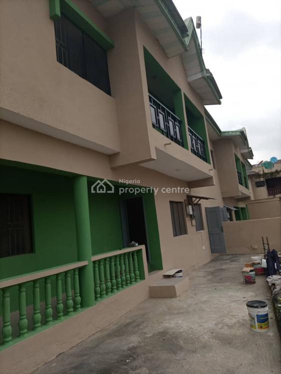 3 Bedroom Flat, Treasure Garden Estate, Sangotedo, Ajah, Lagos, Flat for Rent