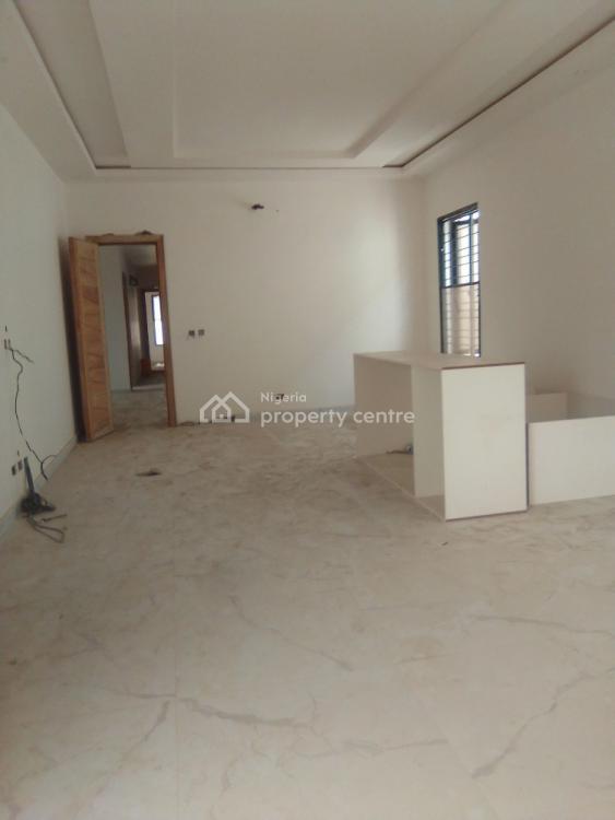 5 Bedroom Fully Detached Duplex with Bq, Ikate, Lekki, Lagos, Detached Duplex for Sale