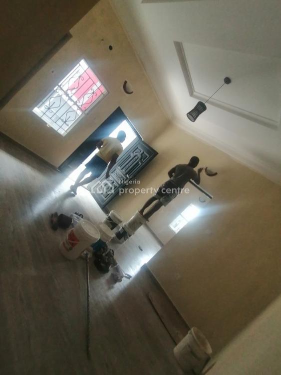 Sharp Mini Flat, Sangotedo, Ajah, Lagos, Mini Flat for Rent