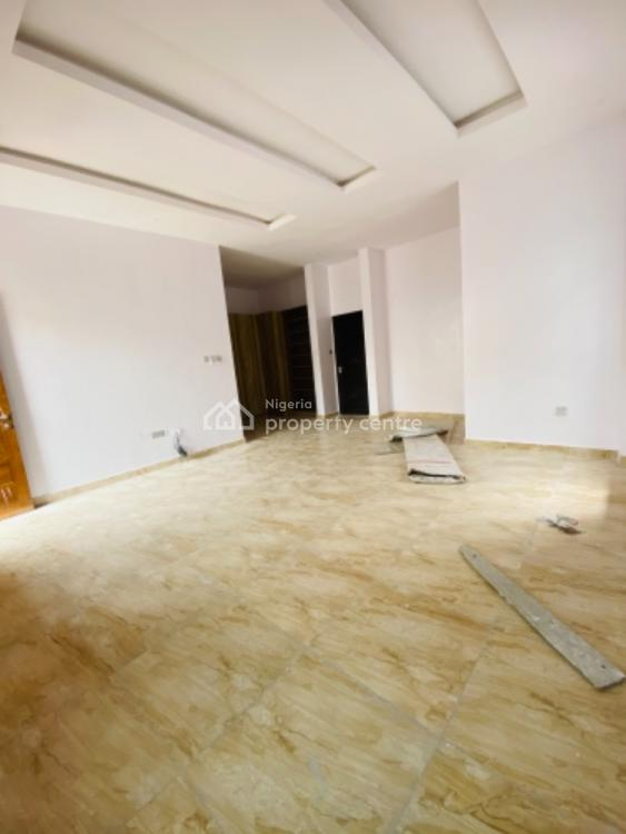Classic 3 Bedroom Detached Duplex with a Bq, Osapa London, Lekki, Lagos, Detached Duplex for Sale