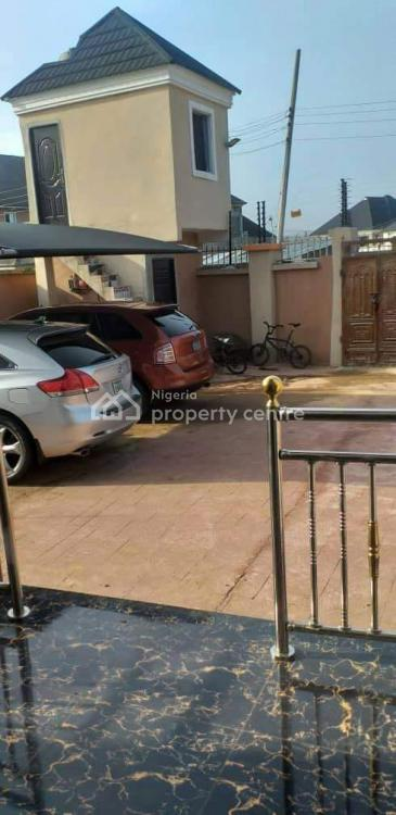 Modern and Magnificent 5 Bedrooms Duplex, Nta Road, Port Harcourt, Rivers, Detached Duplex for Sale