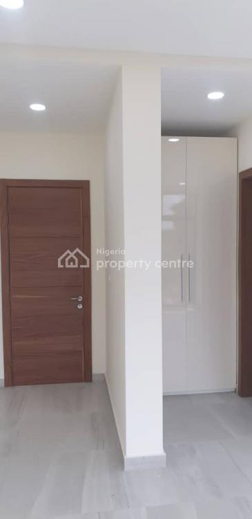 Luxury 3 Bedrooms Flat, Mojisola Onikoyi, Ikoyi, Lagos, Flat for Sale