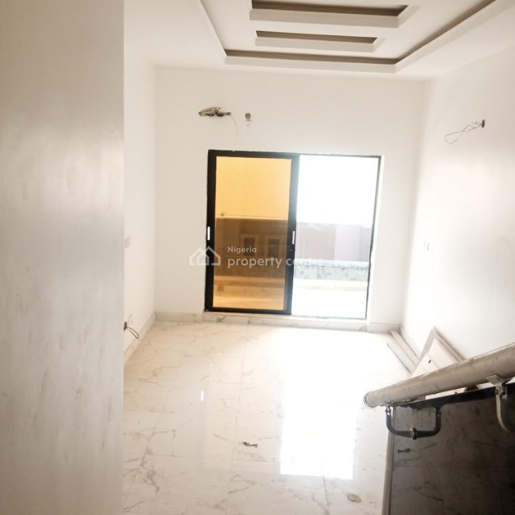 Brand New 5 Bedroom Detached Duplex, Ikate, Lekki, Lagos, Detached Duplex for Sale