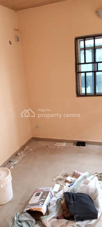One Room Self-contained, After Sunnyvale Estate, Dakwo, Abuja, Self Contained (single Rooms) for Rent