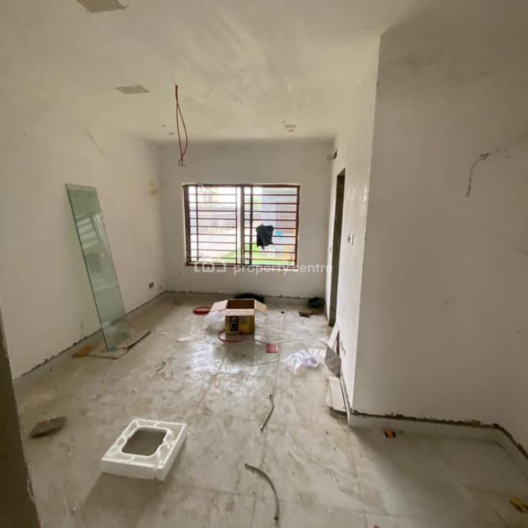 Luxury 3 Bedroom Fitted, Ikate, Lekki, Lagos, Block of Flats for Sale