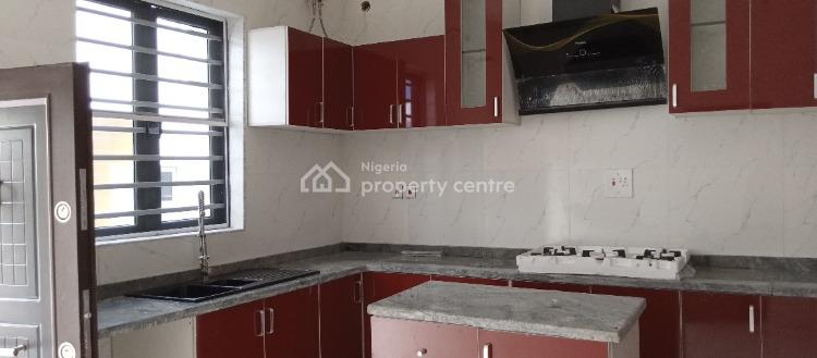 New 4 Bedroom Semi Detached Duplex, Oral Estate, Ikota, Lekki, Lagos, Semi-detached Duplex for Sale