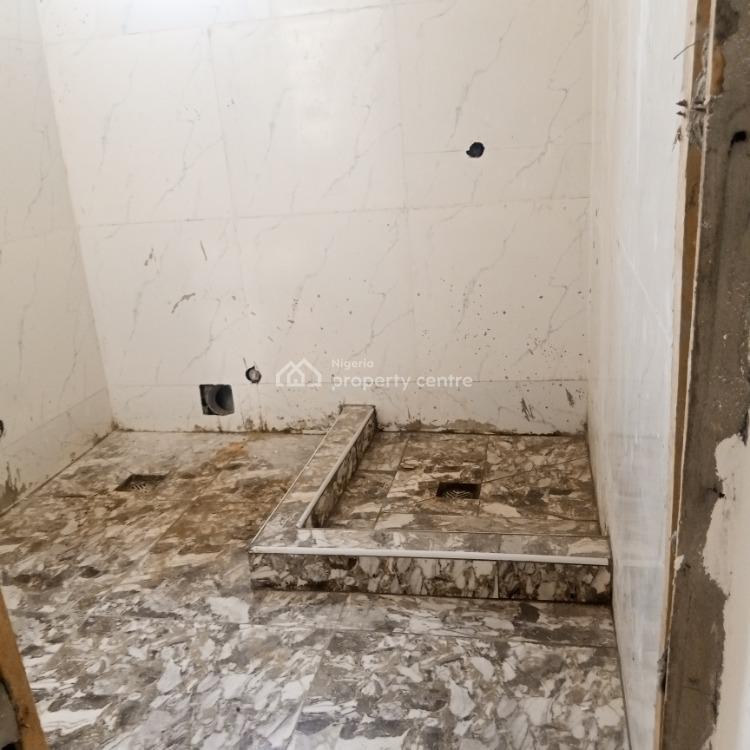 New 4 Bedroom Semi Detached Duplex at Ikota Lekki, Ikota, Lekki, Lagos, Semi-detached Duplex for Sale
