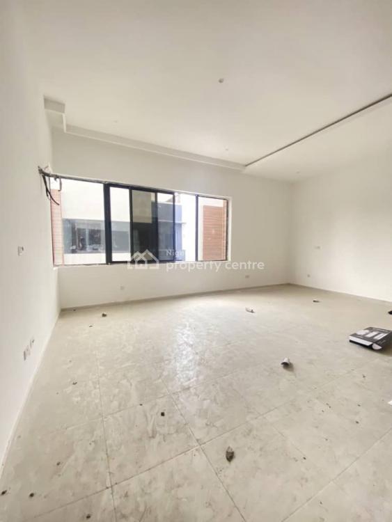 Lovely 4 Bedrooms Terraced Duplex, Osapa, Lekki, Lagos, Terraced Duplex for Sale