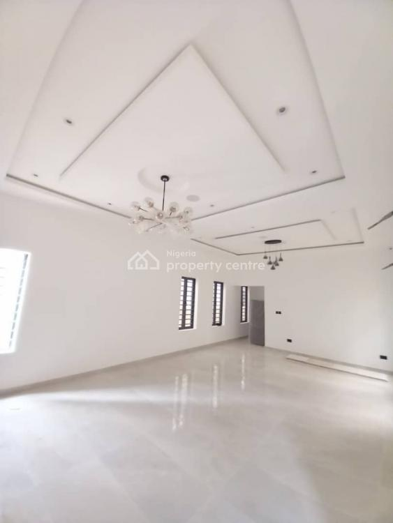 Luxury 5 Bedrooms Fully Detached House. All Room Ensuite with a/c, Swimming Pool, Chevron Drive, Lekki, Lagos, Detached Duplex for Sale