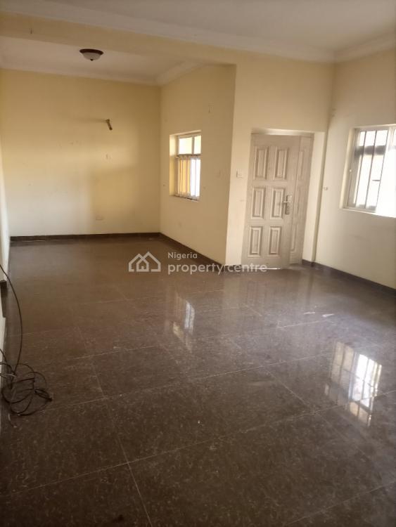 3 Bedroom Flat, Agungi, Lekki Expressway, Lekki, Lagos, Flat for Rent