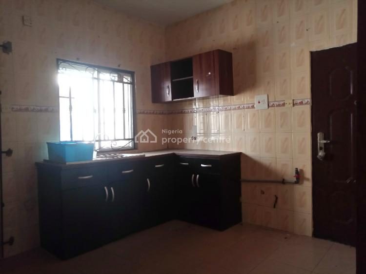 a Room Self Contained, Agungi, Lekki, Lagos, Self Contained (single Rooms) for Rent