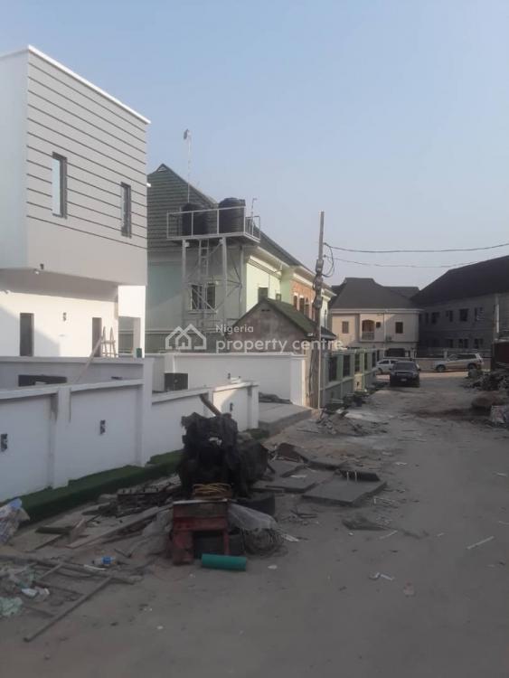 3 Bedrooms Terraced Duplex, Aga, Ikorodu, Lagos, Terraced Duplex for Sale