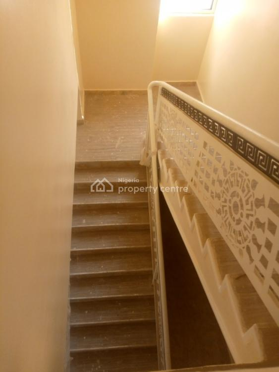 4 Bedrooms Finished House for Grabs, Gwarinpa, Abuja, Detached Duplex for Sale