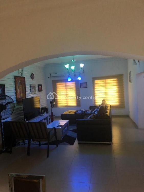 4 Bedroom Detached Duplex, Crown Estate, Sangotedo, Ajah, Lagos, Detached Duplex for Sale