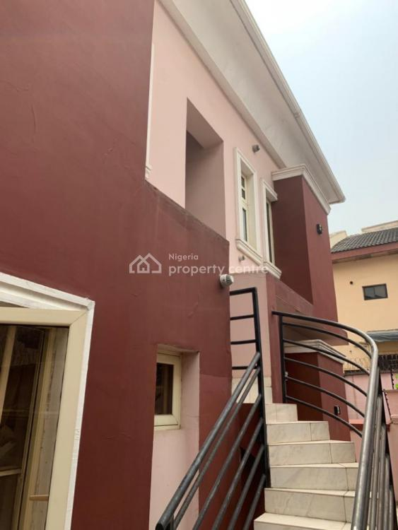 4 Bedrooms Fully Detached Duplex with a Room Bq, Magodo Phase 2, Magodo, Lagos, Detached Duplex for Sale