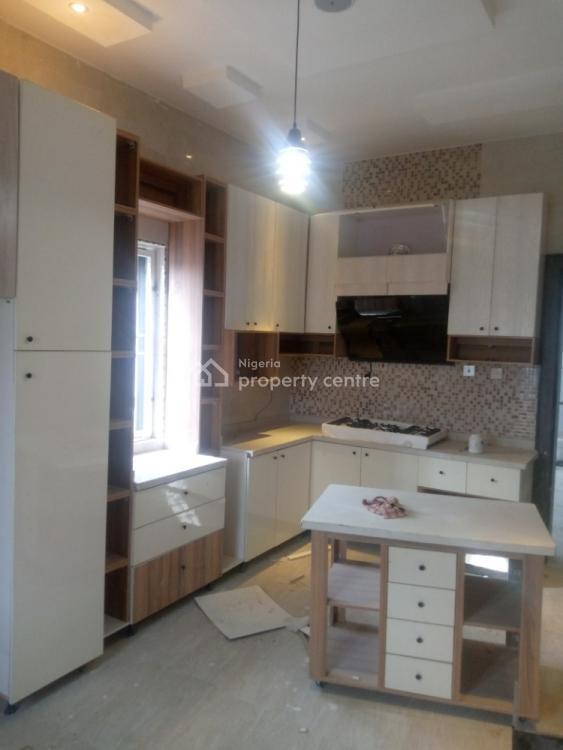 5 Bedrooms Luxury Duplex, Gwarinpa, Abuja, Detached Duplex for Sale