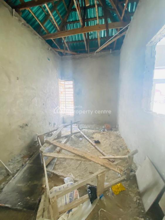 4 Bedrooms Fully Detached Duplex with a Room Bq, Ikate, Lekki Phase 1, Lekki, Lagos, Detached Duplex for Sale