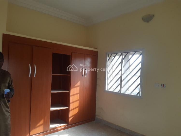 Newly Built 2 Bedroom Flat, Area 1, Garki, Abuja, Flat for Rent