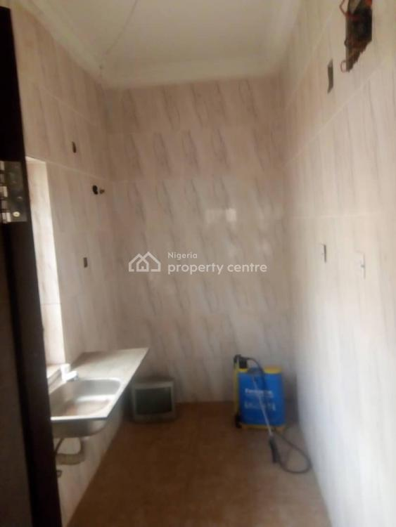 Clean Room Self Contained, Legislative Quarters Zone D, Apo, Abuja, Self Contained (single Rooms) for Rent