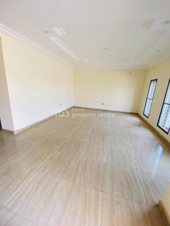 Three Bedroom Terrace Duplex with Bq, Dakwo, Abuja, Terraced Duplex for Sale