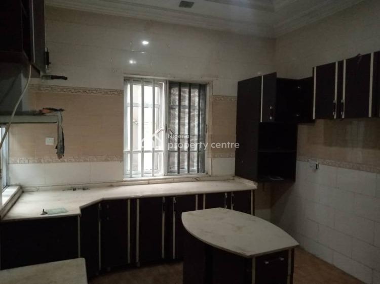 a 5 Bedroom Detached Duplex and a Room Bq, Magodo Phase 1, Gra, Magodo, Lagos, Detached Duplex for Sale