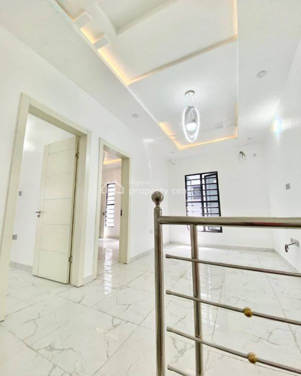 Magnificent 4 Bedroom Semi Detached  Duplex, Ikota, Lekki, Lagos, Semi-detached Duplex for Sale