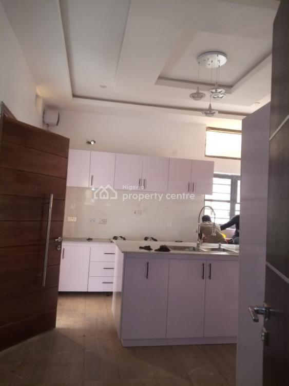 5 Bedrooms Mansion, Akpu Road, Off Okpanam Road, Asaba, Delta, Detached Duplex for Sale