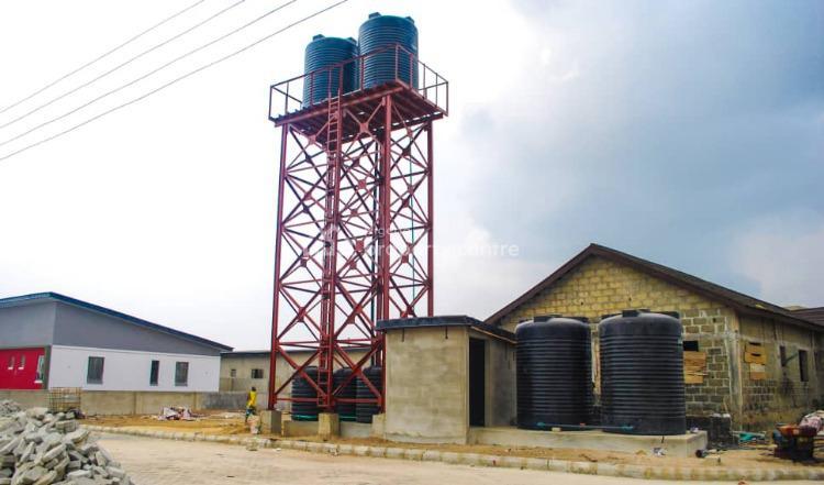 Semi Detached Bungalow, Peak Bungalows Phase 3, Oribanwa, Ibeju Lekki, Lagos, Semi-detached Bungalow for Sale