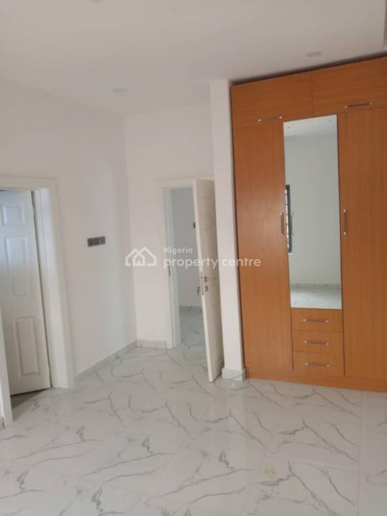 Luxury 3bedroom Apartment in a Serene Environment, Chevron Alternative Route, Lekki Phase 2, Lekki, Lagos, Flat for Rent