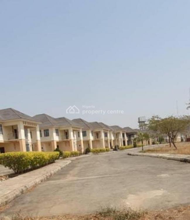 Estate of 165 Units of Building, Katampe, Abuja, Detached Duplex for Sale