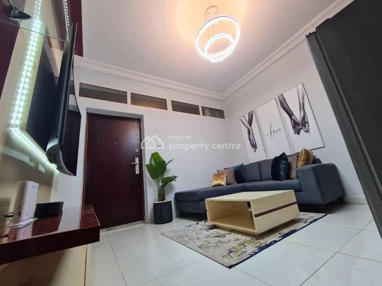 Perfect 1 Bedroom with 24 Hours Light, Lekki Phase 1, Lekki, Lagos, Flat Short Let