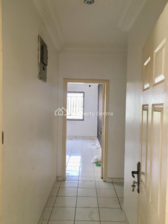 3 Bedroom Flat, Jabi By Patrick O B Street, Jabi, Abuja, Flat for Rent