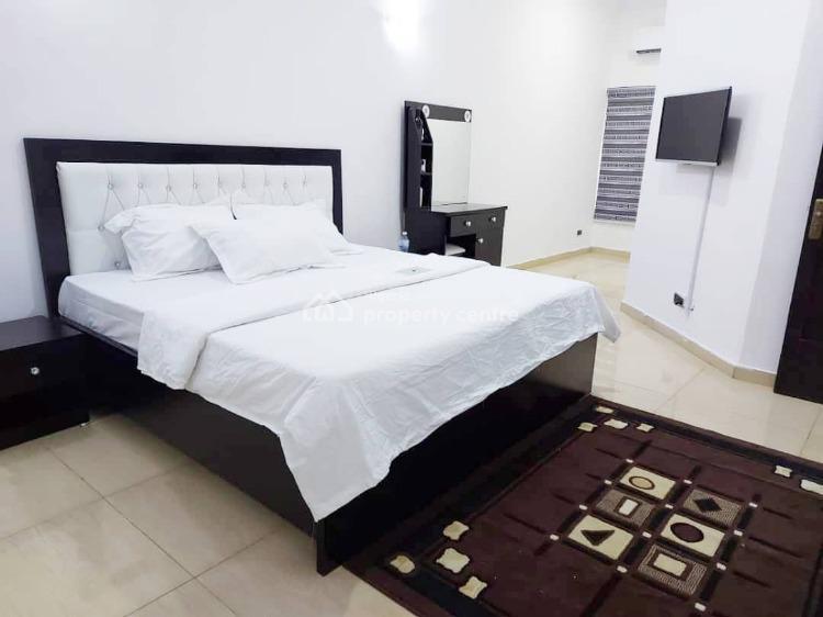 Luxury 3 Bedrooms Duplex with 24 Hours Light, Oniru, Victoria Island (vi), Lagos, Flat Short Let