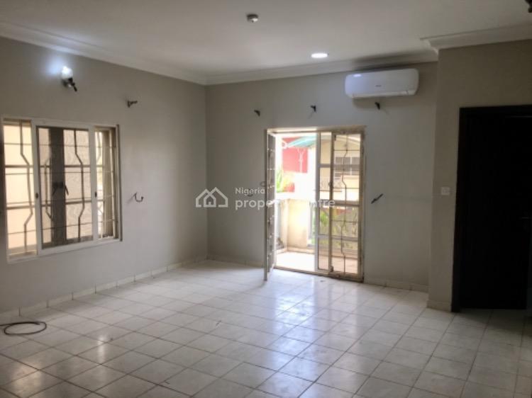 4 Bedroom Semi Detached Duplex with Bq in an Estate, Jabi By The Lake Mall, Jabi, Abuja, Semi-detached Duplex for Rent