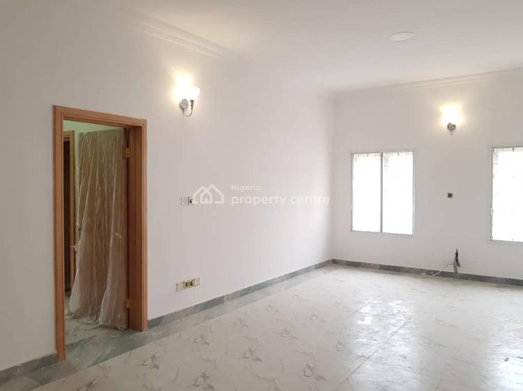 Tasteful 4 Bedroom Semi Detached with 2 Rooms Bq, Oniru Extension, Oniru, Victoria Island (vi), Lagos, Semi-detached Duplex for Rent