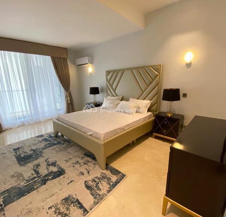 Brand New Fully Furnished Duplex, Banana Island Estate, Ikoyi, Lagos, Terraced Duplex for Sale