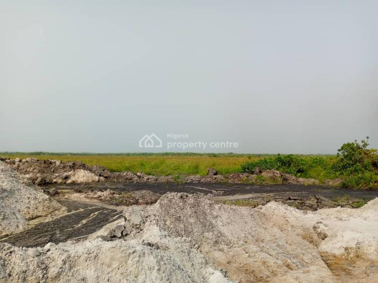10plots of Land  Just a Plot From Express, Opposite Lbs, Olokonla, Ajah, Lagos, Mixed-use Land for Sale
