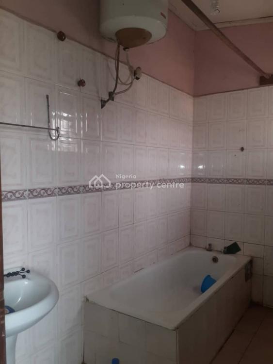 2 Bedroom Flat, Soluyi, Gbagada, Lagos, Flat for Rent