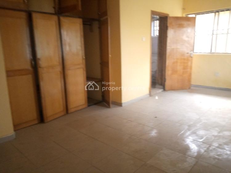 Nice 3 Bedroom Flat, Sangotedo, Ajah, Lagos, Flat for Rent