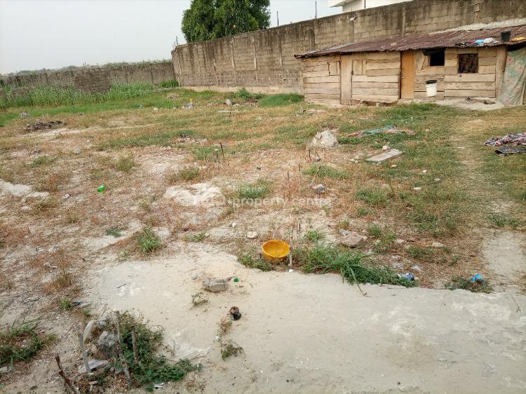 1800 Square Meters Land, Off Admiralty, Lekki Phase 1, Lekki, Lagos, Mixed-use Land for Rent
