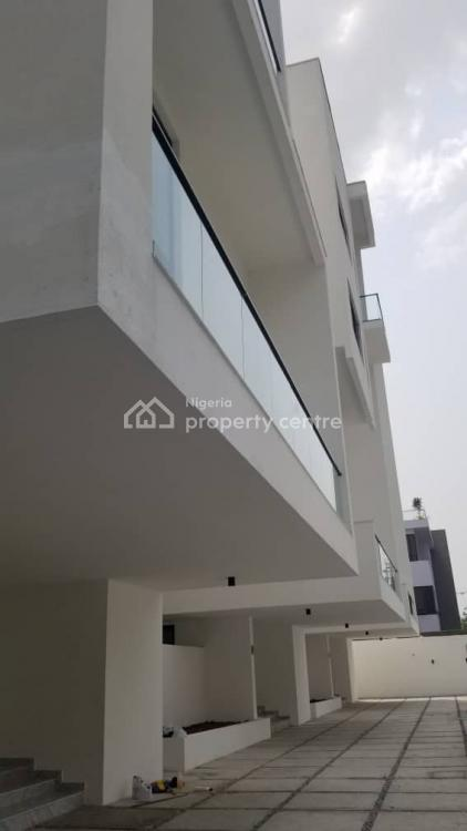 Brand New 3 Units of 5 Bedroom Detached House with Elevator, Swimming Pool, Off Glover  Road, Ikoyi, Lagos, Detached Duplex for Rent