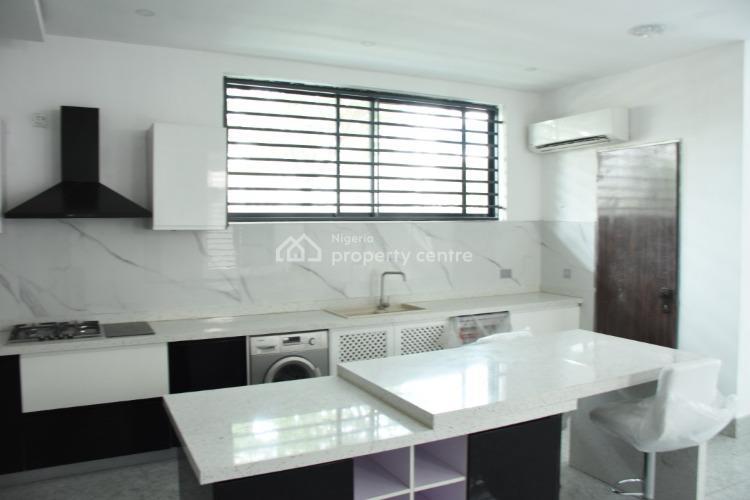 6 Bedrooms Detached Duplex, Banana Island, Ikoyi, Lagos, Detached Duplex for Sale